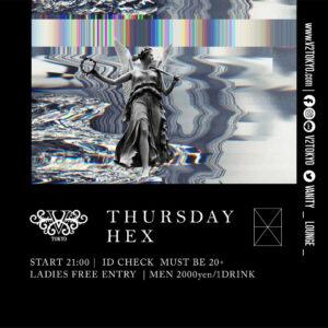 Thursday Hex