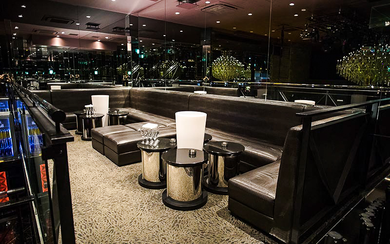 B1F SVIP Table